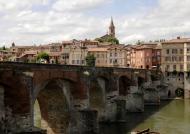 Pont-Vieux – 11th century