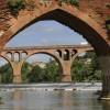 The 2 famous bridges