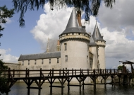 Other view of the castle