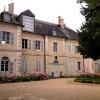 Castle of novelist George Sand
