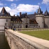 Castle of Sully sur Loire