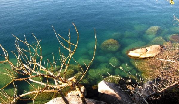 Clear Lake Malawi