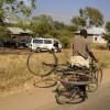 Taxi bike for bike !!!