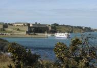 Ferry to Belle-Île-en-Mer