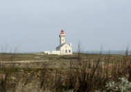 Lighthouse-Pointe des Poulains