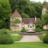 Fontenay Abbey – dovecote