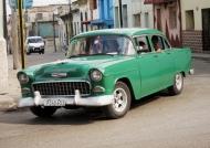 Chevrolet – 1955 – 210 Sedan