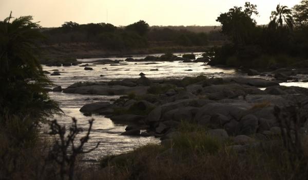 Mara river – Serengeti