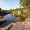 … outside Kruger Park
