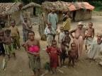 Uganda – Pygmies