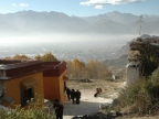Tibet – Landscape
