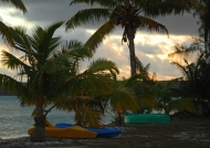 Aitutaki – Invitation to Sunset «Cruise»