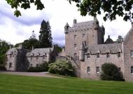 Scotland Cawdor Castle