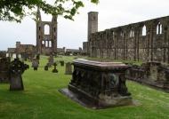 Scotland Saint Andrew Cathedral