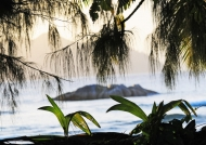 Seychelles view