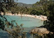 Verghia (near Porticcio)