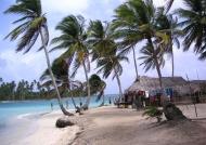 Kuna private Island