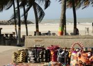 Beach of Riohacha