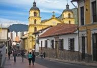 Candelaria street