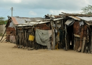 Indian Wayuu house