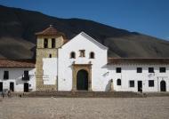 Parroquial church