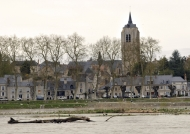 Beaugency – Centre of France