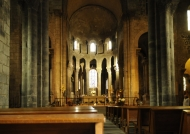 Nave of the Basilica