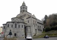 Orcival Basilica