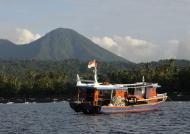 Batu Putih Fishermen Boat