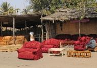 Armchair market