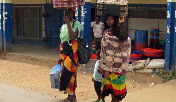 Visiting Malawi?