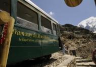 «Mont Blanc» Tramway