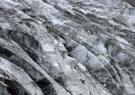 Bionnassay glacier