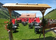 Aravis Pass – Restaurant