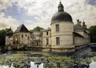 Tanlay castle