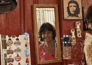 Marie and  «El Che»
