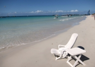 Sea, Sun and Seats…
