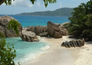 Seychelles – Landscape