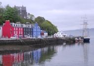 Scotland – Mull Island