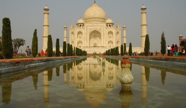 India – Monuments