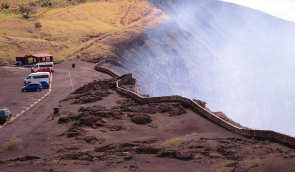 Nicaragua – Landscape
