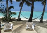 Rorotonga Island – Landscape