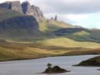 Scotland – Skye Island