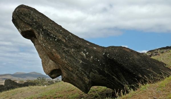 Easter Island – People