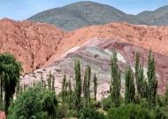 North of Salta