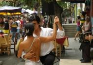 Tango Argentino (la Boca)