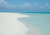 Aitutaki – Lagoon