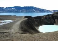 Askja – Viti crater