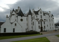 Scotland  Blair Castle