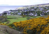 Scotland Gairloch in Wester Ross